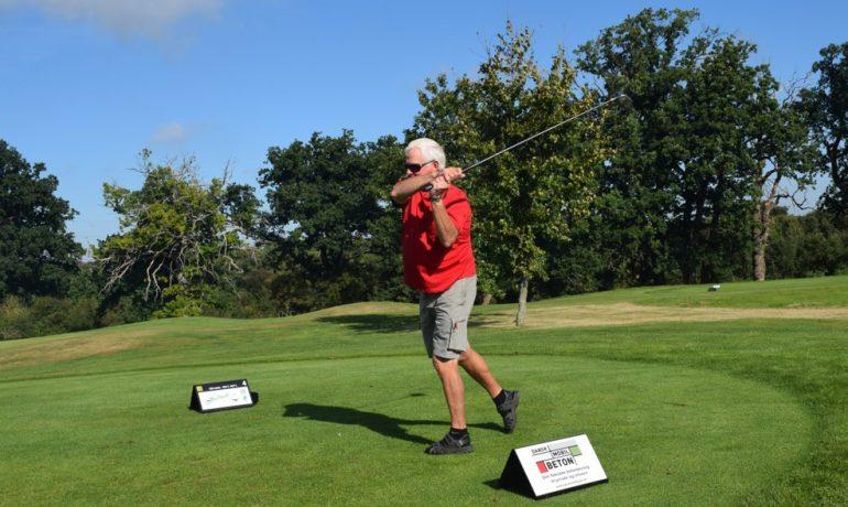 Sponsoraftale med Skovbo Golfklub