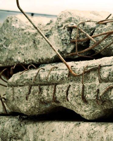 Projekt om anvendelse af genbrugte byggematerialer i ny beton