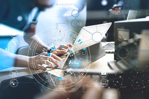 Nye elektroniske systemer sikrer bedre kundebetjening
